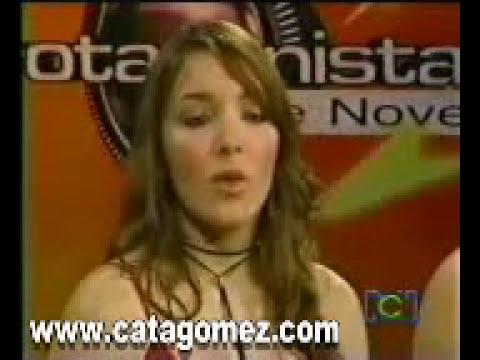 Protagonistas De Novela 2 (Colombia) Eliminación 13