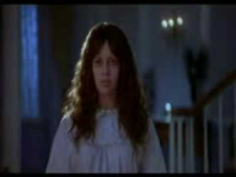 el exorcista (scary movie 2)...!!!