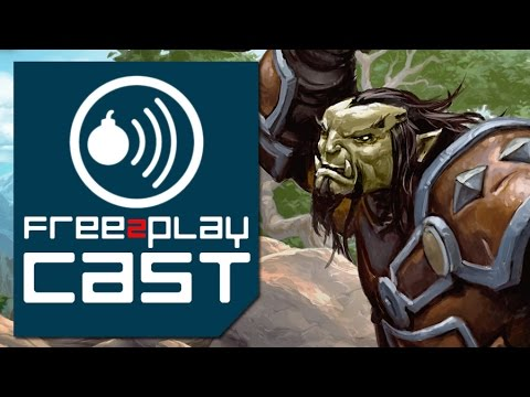 Free to Play Cast: EverQuest. Runescape. Shutdowns. and Reviews Ep. 154