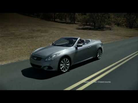 Own the Sky - G37 Commercial Video