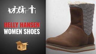 Helly Hansen Women Shoes Black Friday / Cyber Monday 2018 | Price Watch List