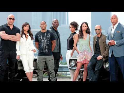 Fast & Furious 1   8 Soundtracks Mega Mix by.James