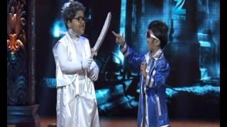 India's Best Dramebaaz - Duet Act - Praneet & Nihar