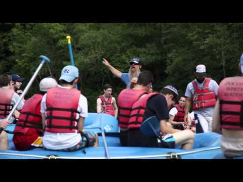 Camp Bonim 2011- Part 5 of 6