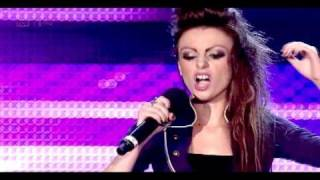 Watch Cher Lloyd Viva La Vida video