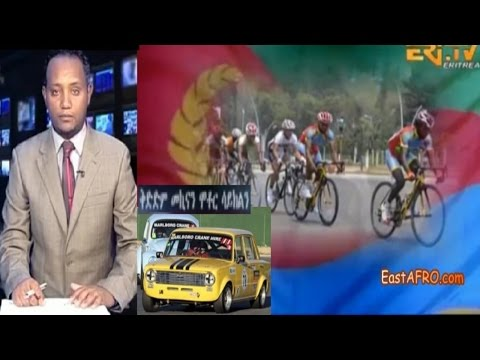 Eritrean ERi-TV Sports News (November 10, 2015)