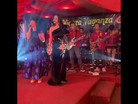 INDAH PADA WAKTUNYA    Suara Lebby Wilayati Serasi Dengan Dewi Persik