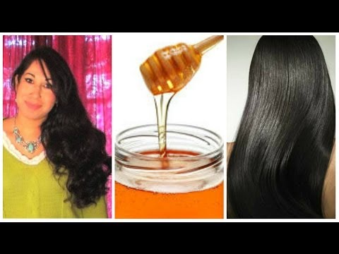 How To Make Hair Glossy Naturally