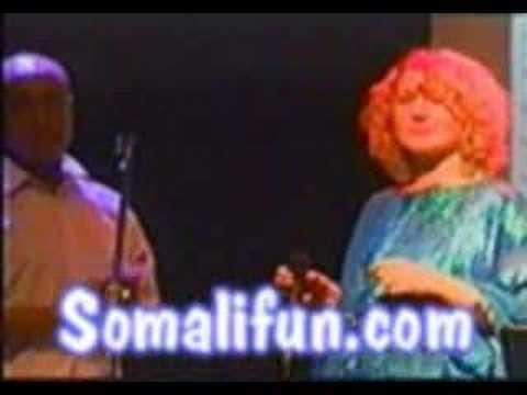 Himilo Tanya somali song