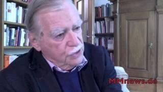 Prof. Hankel: Euro ist Dynamit