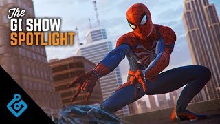 Exclusive Impressions Of Spider-Man's Gameplay