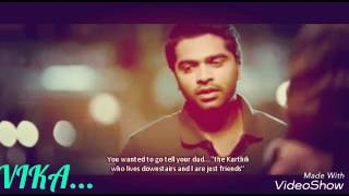 download lagu Vinnaithandi Varuvaya Mass And Cude Scene Whatsapp Status Created gratis