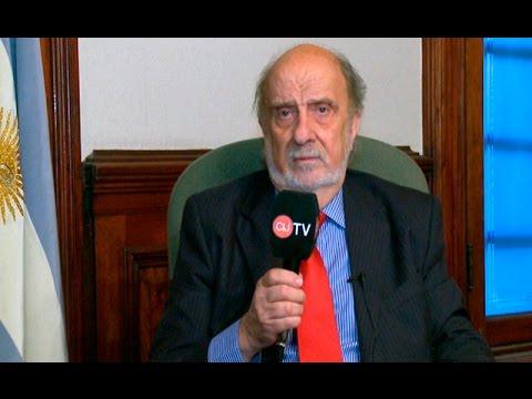 Ricardo Recondo, nuevo presidente de la Asociación de Magistrados