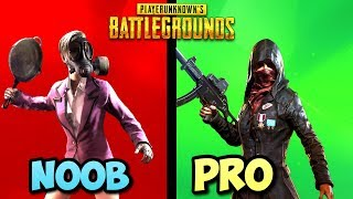 TOP 5 PUBG PRO PLAYER TIPS! - PlayerUnknownsBattlegrounds