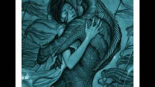 The Shape of Water - Trailer Song (2017)