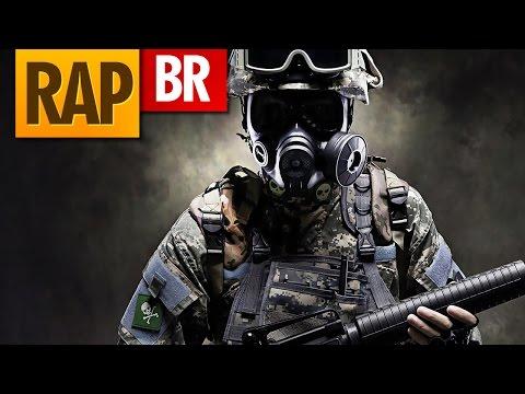 Rap do Counter Strike CS:GO | Tauz RapGame 26