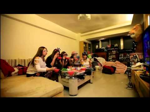 Harlem Shake Sexy Taiwan Hot Girls Edition