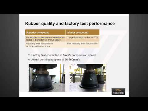 The Rubber Quality Webinar