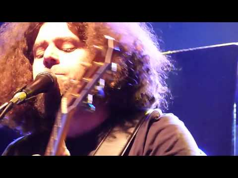 Claudio Sanchez - Pearl of the Stars, Toronto May 19, 2010 Coheed and Cambria