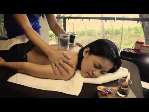 Traditional Filipino Massage