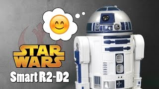 Star Wars Smart R2-D2 from Hasbro
