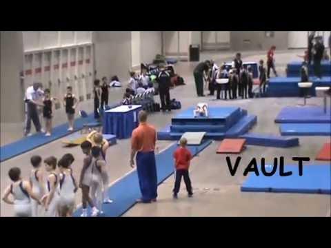 circle of stars gymnastics meet schedule