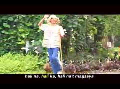 Wow Mindanao Music Video