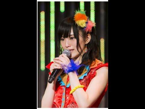 第7回AKB48選抜総選挙 速報発表 山本彩、速報5位に悔し涙 珠理奈に負けたくない