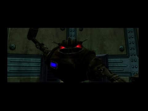 Zathura the game walkthrough part 2_Hello robot planet part 1