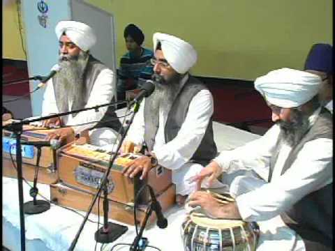 Live Shabad Kirtan. Simran Waheguru. Bhai Davinder Singh Sodhi...