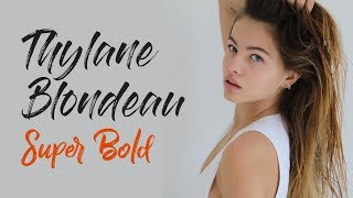 Thylane Blondeau   French model and Actress Hot Tribute   Viral Productions