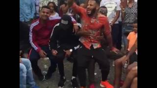 Ethiopian singing and dancing at Ethiopian Sport and Cultural Festival in Holland,Europe | July 2016