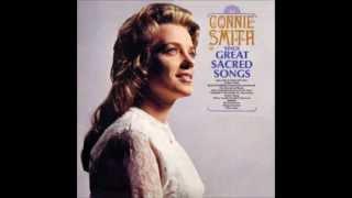 Watch Connie Smith I Saw A Man video