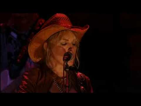 Lucinda Williams - A Song For You Live
