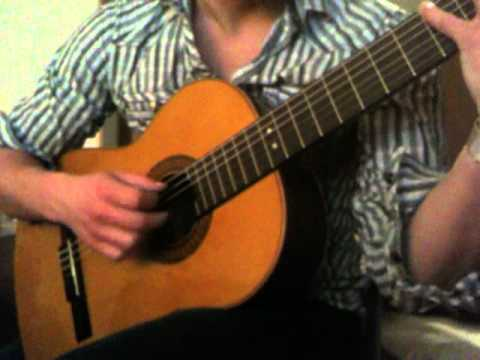 Narciso Yepes - Romance anónimo (Jeux interdits) on Classical Guitar