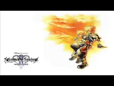 Kingdom Hearts II -Sinister Sundown- Extended