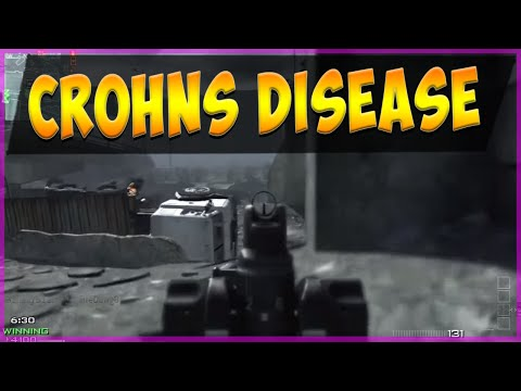 Tejbz MW3 - Christmas, Plans and Crohns - MW3 TDM on Interchange