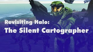 A Breakdown of Halo: Combat Evolved's The Silent Cartographer - Game Analyst