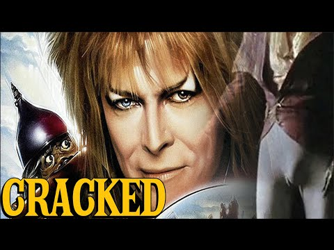 Why 'labyrinth' Is Secretly About Masturbation - Today's Topic video