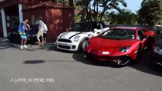 Best Supercar sounds - Summer 2015