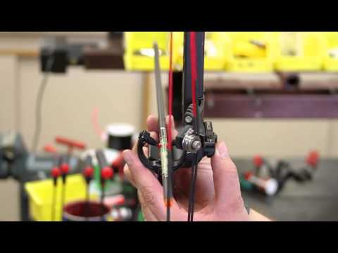 Field & Stream's Bow Setup Series - Arrow Rest Setup - Segment 2