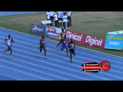 Bolt wins 400m at GC Foster Classic