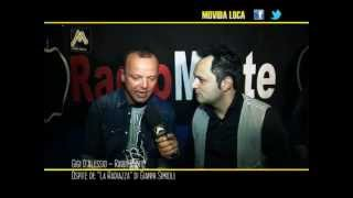 MOVIDA LOCA TV ospite GIGI D