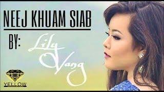 Neej Khuam Siab instrumental