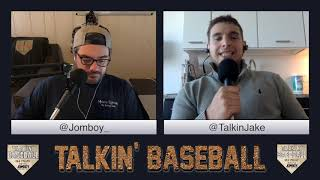 Astros & Yanks Both Go Up 2 0 | Talkin' Baseball