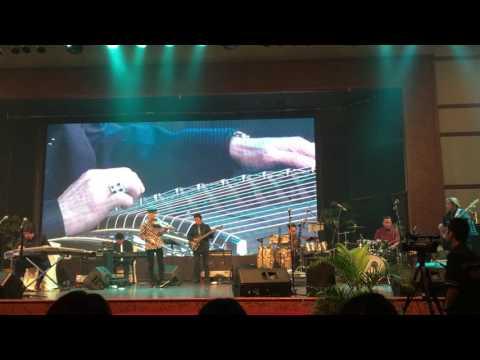 Ku Mau Cinta Yesus (Tabernacle Family Band)