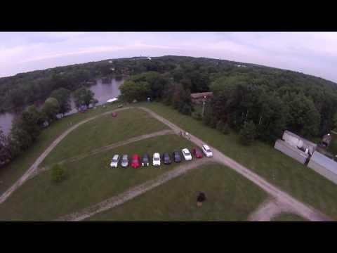 Camp Spangler Mazda Event 6 14 2013