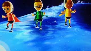 Wii Party - Gara tra le stelle