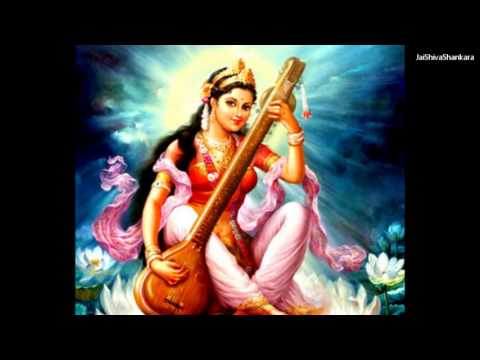 Sri Ganesha and Saraswati Maa Devotional Songs