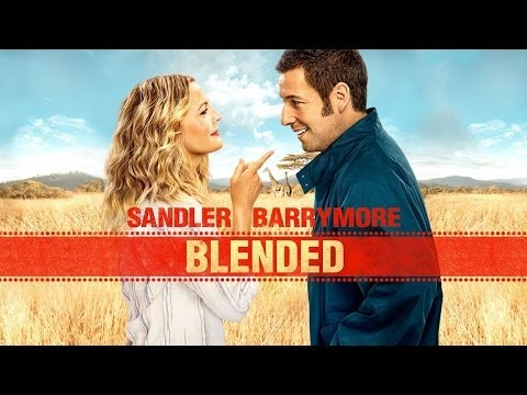Rating : PG [[Sci-Fi Film]] WATCH Blended FULL MOVIE STREAMING ONLINE